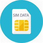 SIM DATA
