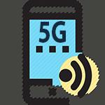 WiFi 4G