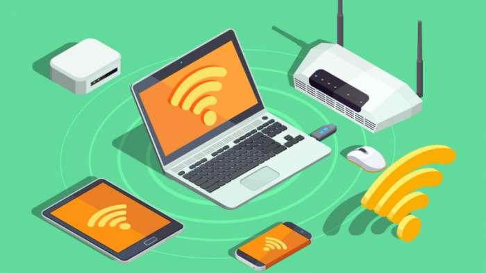 Điểm danh những lỗi thường gặp khi sử dụng Wifi và cách khắc phục