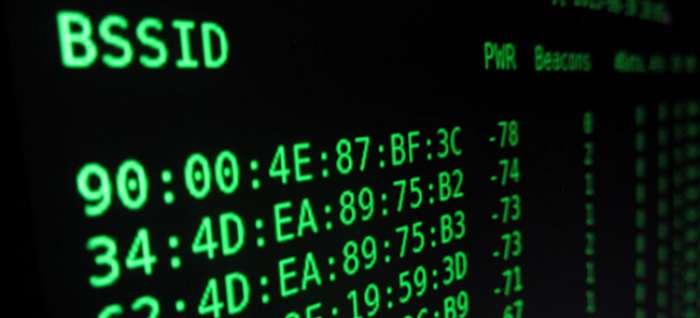 Hướng dẫn thay đổi địa chỉ Mac trên USB Dcom 3G/4G