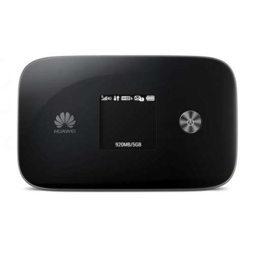 Phát WiFi 4G Huawei E5786s