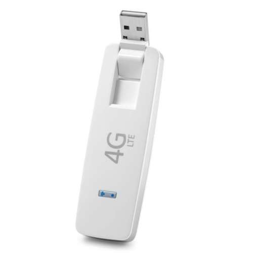 USB Phát Wifi 4G Alcatel W800