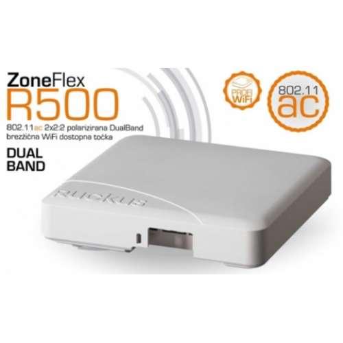 Phát Wifi Ruckus ZoneFlex R500