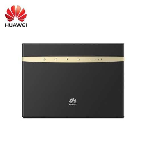 Bộ Phát Wifi Huawei B525 4G LTE AC1600 Hỗ trợ LTE Cat6, tốc độ lên tới 300Mbps