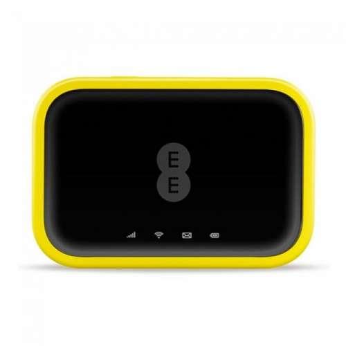 Bộ Phát Wifi 4G Alcatel EE70 Tốc Độ 4G 300Mbps, Pin 2150mAh, Wifi 802.11ac Hỗ Trợ 20 Kết Nối