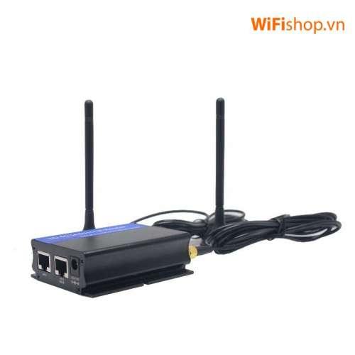 Bộ Phát WifFi 4G Công Nghiệp T260S
