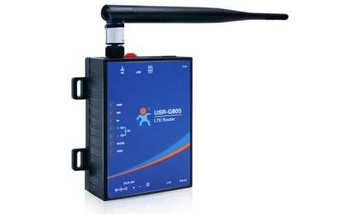 Bộ Phát WiFi 4G Công Nghiệp USR-G805