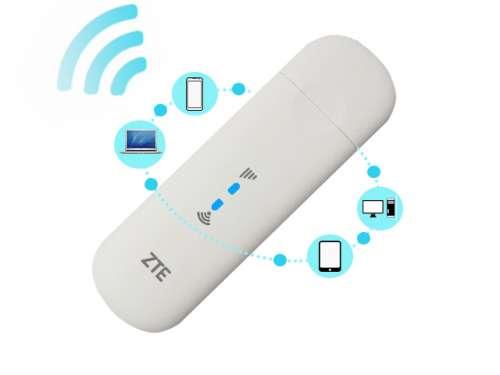 HƯỚNG DẪN CÀI ĐẶT USB WIFI 4G ZTE MF79U
