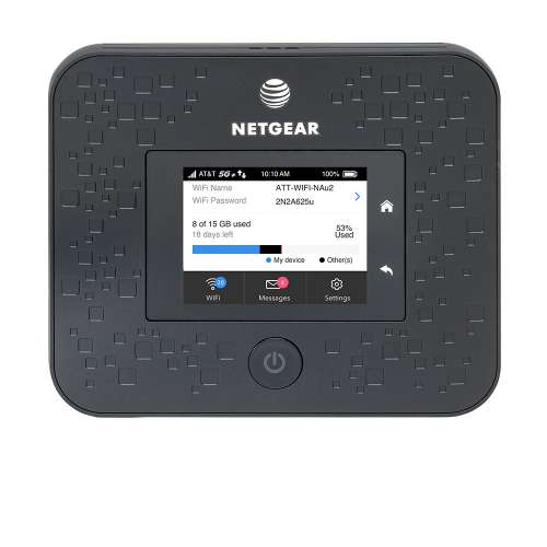 Cục Phát WiFi 5G Netgear M5 (Nighthawk MR5000) Cat 20