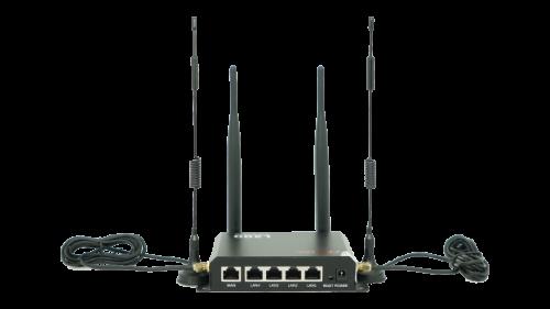 Hướng dẫn cài đặt mật khẩu APTEK L300 kết nối 3G/4G