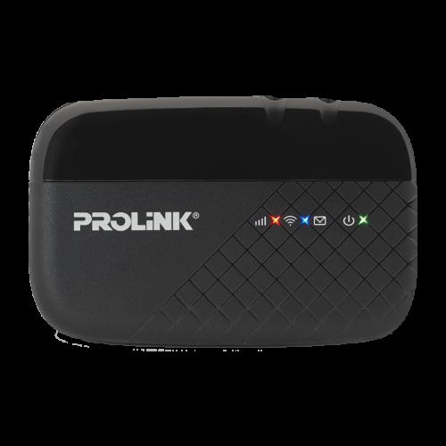 Bộ Phát WiFi 4G ProLink PRT7011L LTE CAT4 tốc độ 150mpbs hàng chính hãng fpt