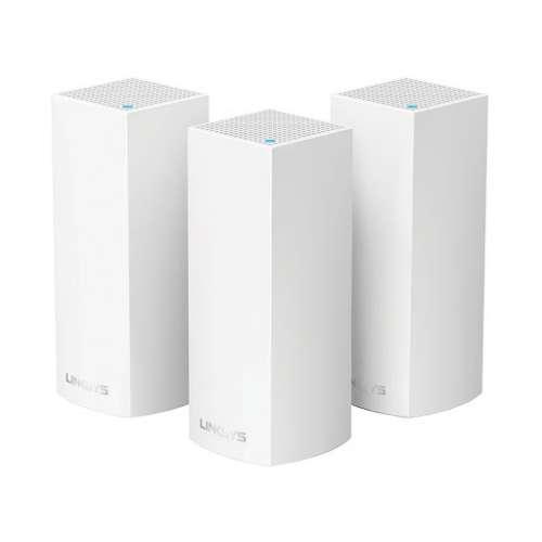 Bộ Phát Wifi Mesh Linksys WHW0303 Velop AC6600 3-Pack