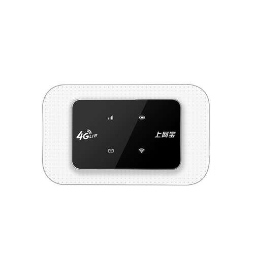 Bộ phát WiFi 4G TotoLink MF180 tốc độ 150Mbps - Hàng Nhập Khẩu