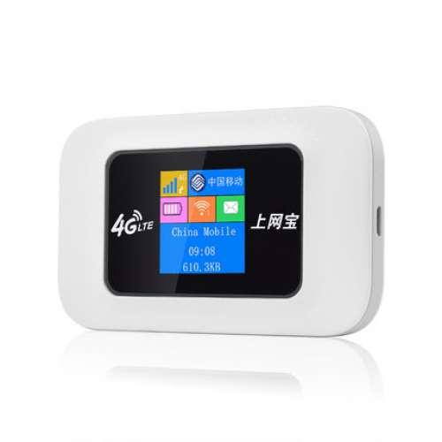 Bộ phát WiFi 4G TotoLink MF180L tốc độ 150Mbps - Hàng Nhập Khẩu