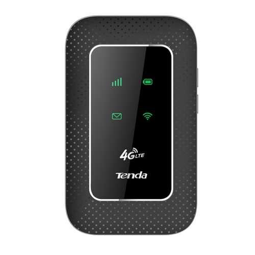Bộ phát WiFi 4G Tenda 4G180 tốc độ 150Mbps - Hàng Nhập Khẩu