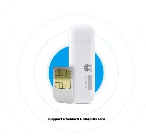 USB Phát Wifi 4G Huawei E8372h-320 tốc độ 150Mpbs