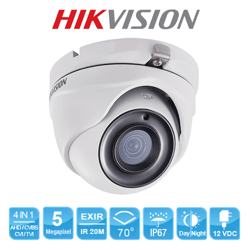 Camera Hikvison DS-2CE56H0T-ITMF 5.0MP
