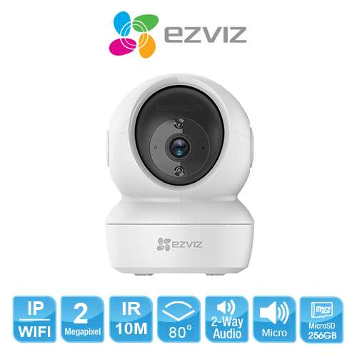 Camera IP Wifi Ezviz C6N CS-CV246 1080P
