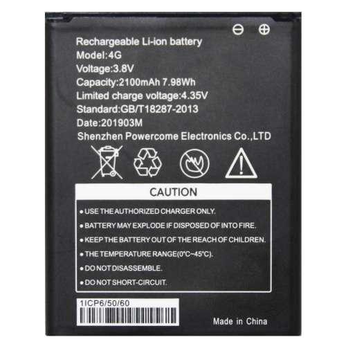 Pin Totolink mf180 -  pin thay thế cho bộ phát wifi 4G Totolink mf180