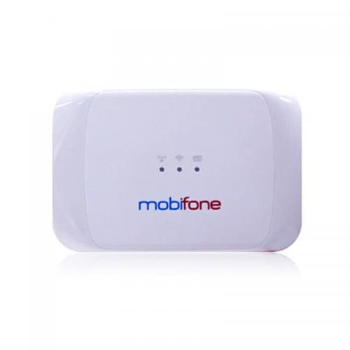 Bộ Phát 4G Wifi MobiFone 717MF Tốc độ 150Mbps - Hàng Chính Hãng