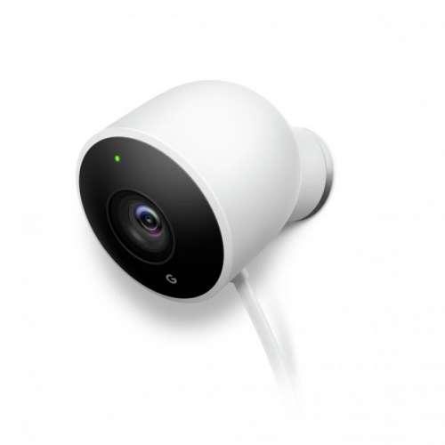 Google Nest Cam IQ Outdoor camera ngoài trời chất lượng Full HD 1080p