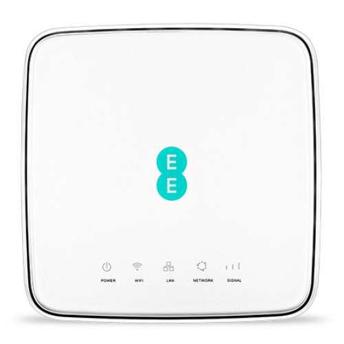 Bộ Phát Wifi 4G Alcatel HH70 Cat7 tốc độ 300mpbs hàng nhập khẩu