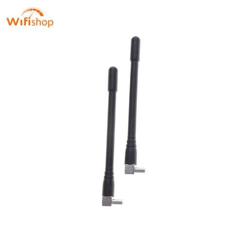 Anten cho bộ phát wifi 4G, USB di động chuẩn TS9