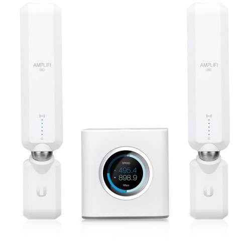 Wifi Thông Minh Ubiquiti AmpliFi Mesh Wi-Fi AmpliFi HD (AFi-HD)