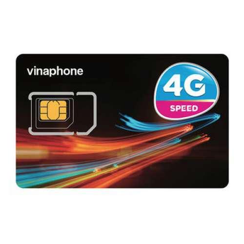 Sim 4G Vinafone U900 500gb/tháng trọn gói 6 tháng không nạp tiền