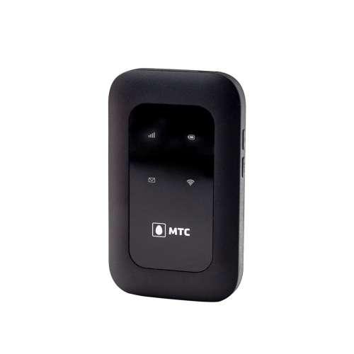 Bộ Phát Wifi 4G ZTE MTC 8723FT tốc độ 150Mbps - Nhập Khẩu