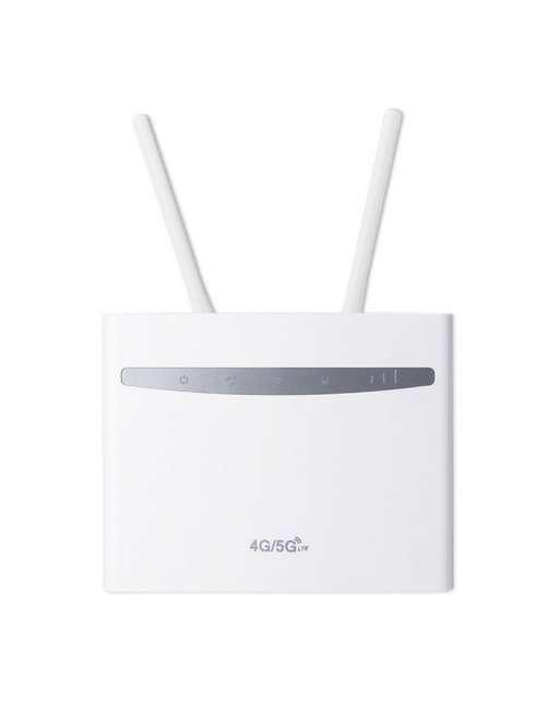 Hướng Dẫn Cài Đặt Bộ Phát Wifi 4G CPE B525