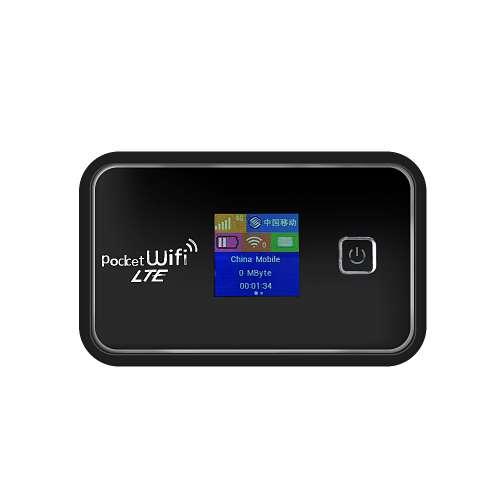 Bộ Phát WiFi 4G Pocket Hiroam H4500 tốc độ 300Mbps