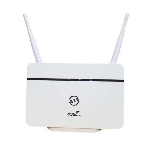 Bộ Phát Wifi 4G CPE RS860 – 150Mbps – Kết nối 32 user -Hỗ Trợ 1 Cổng LAN/WAN