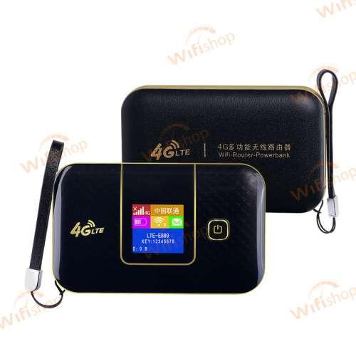 HƯỚNG DẪN SỬ DỤNG BỘ PHÁT WIFI 4G POCKET HIROAM H6800 + H4500