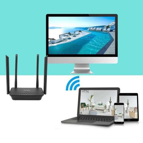 Hướng dẫn sử dụng đổi tên và mật khẩu bộ phát wifi Edup R102