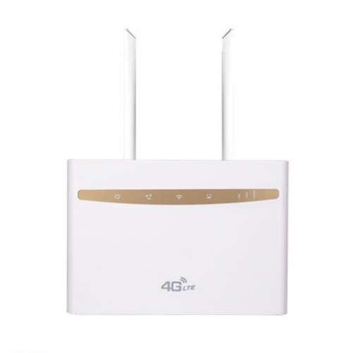 Bộ Phát Wifi 4G LTE CPE B315, Tốc độ 4G 150Mbps, tốc độ Wifi 300Mbps