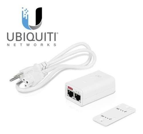 Nguồn POE Ubiquiti cổng Gigabit 48V-0.32A mã U-POE-af