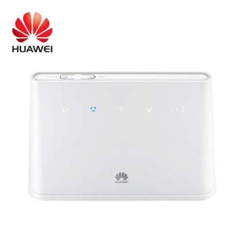 Bộ Phát Wifi Huawei B311As-853 download lên tới 150Mbps và Upload lên tới 50Mbps
