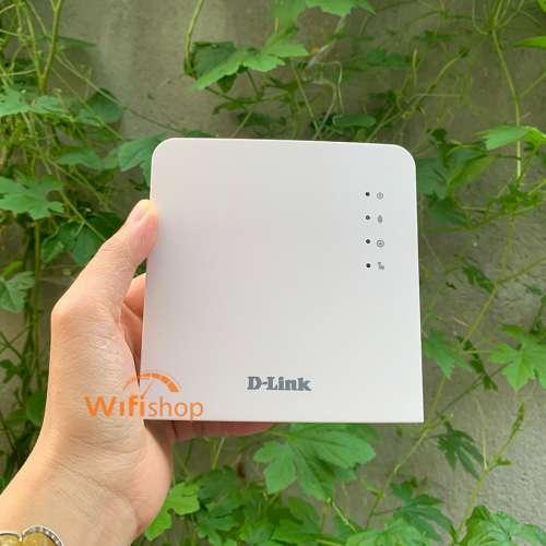 HƯỚNG DẪN SỬ DỤNG BỘ PHÁT WIFI 4G D-LINK DWR-921E