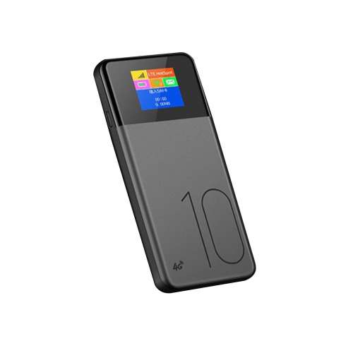 Hướng dẫn sử dụng bộ phát Wifi 4G Hitek H10 Pro
