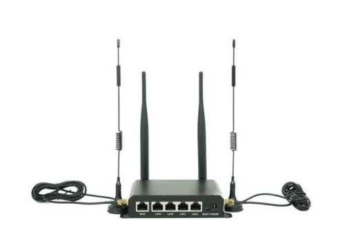 Hướng dẫn sử dụng bộ phát Wifi 4G công nghiệp Hitek L300