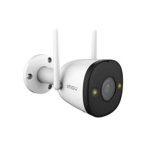 Thiết bị quan sát Camera Wifi 4MP IPC-F42FP-IMOU tích hợp đèn Spotlight
