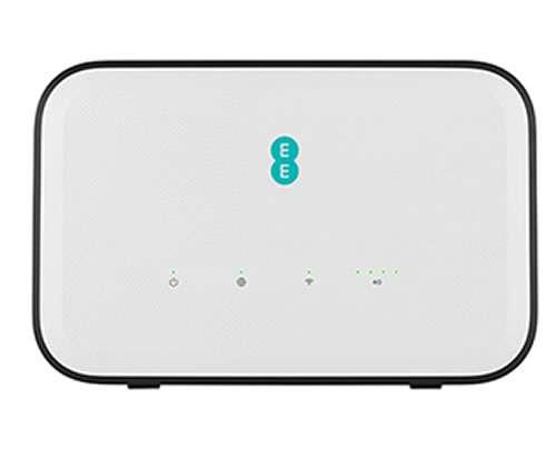 Bộ Phát Wifi 4G Huawei B625-261 Cat 12 tốc độ 720Mbps
