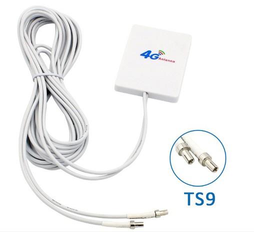 Anten TS9 - ANT4GPanel10dB