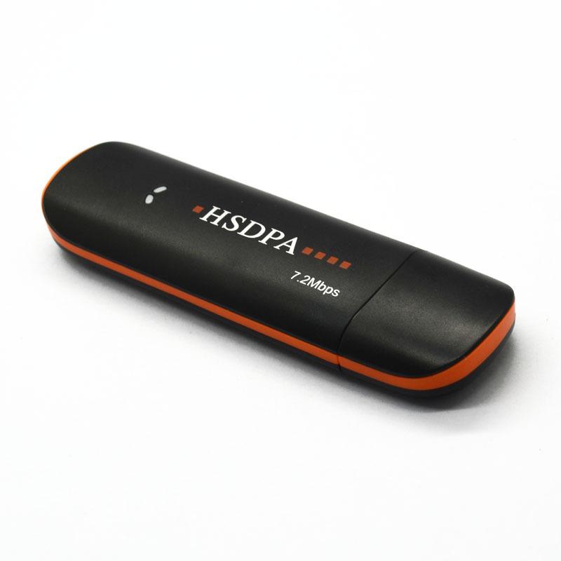 USB 3G HSPA 2100 tốc độ 7.2mpbs