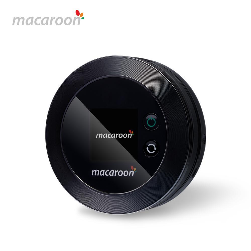 Bộ Phát WiFi Du Lịch Macaroon