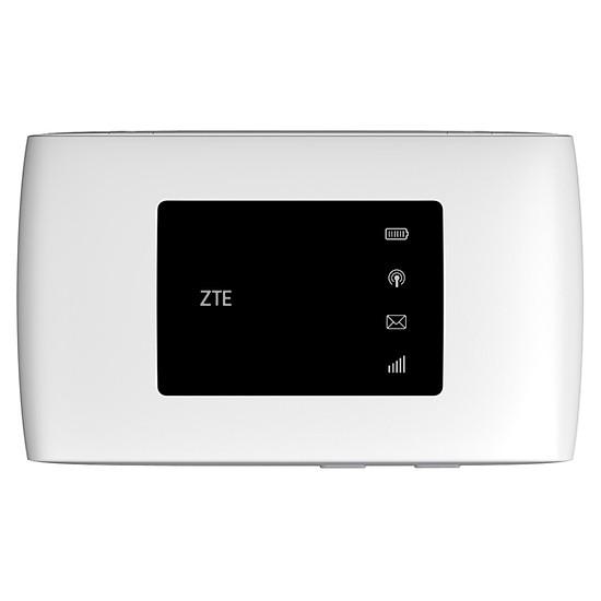 Bộ Phát Wifi Di Động 4G ZTE MF920W Plus
