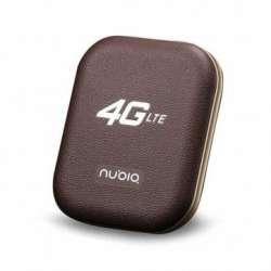 Bộ Phát WiFi 4G Zte Nubia WD670 Tốc độ 15mbps chuẩn 4G LTE Cat4