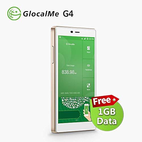 Bộ Phát Wifi Du Lịch GlocalMe G4
