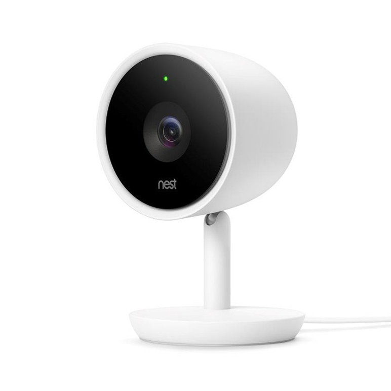 Google Nest Cam IQ Indoor, chất lượng Full HD 1080p